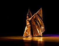 Espetáculo 25: A Rua dos Árabes