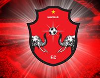 Havells F.C. Logo