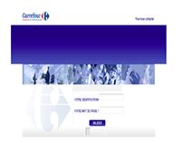 Monavislerengratuit – webservice Carrefour