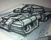 Sketching & Ilustration