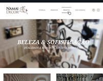 DecorShop Website