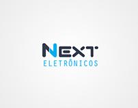 Lojas Next Elêtronicos