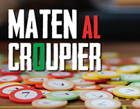 Maten al Croupier -spot-