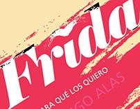 Branding - Frida