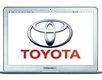 Toyota Posventa Digital