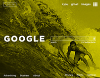 Google Re-Design