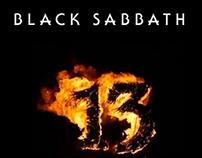 Nuevo álbum Black Sabbath