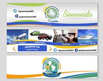 Agencia de viaje
