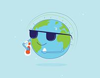 Protege la Capa de Ozono