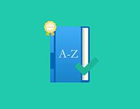 Motion Graphics - A importância do dicionário