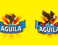 Campaña Cerveza Águila - Selección Colombia