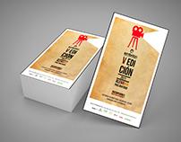 Embrión - Diseño Poster