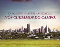 Campanha Cocamar - Sementes do Futuro