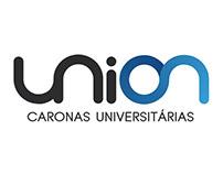 Produção de Protótipo - App Union Caronas Universitária