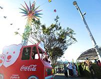 Coca Cola - Mundo Aventura 2016
