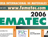 FEMATEC 2006 - R Santi y Asociados