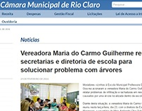 Maria do Carmo Guilherme
