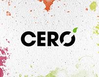 CERO - Branding