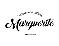 Marguerite: One page web