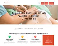 Site | Central Telemedicina
