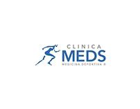 Benchmark Clínica Meds