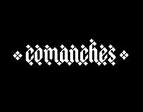 Nueva imagen para Comanches