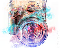 Illustrator // Ilustración