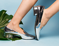 SS Shoes Campaign