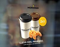 MORONGO - Coffee & Bar