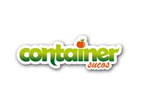Projetos Container Sucos