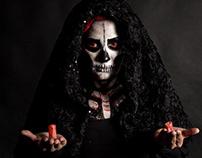 Video Halloween (pequeño corte)