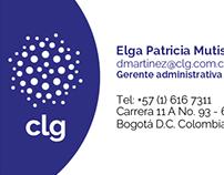 Piezas Publicitarias CLG