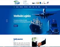 Pagina E-Logic