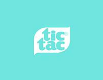 Redesign - Tic Tac