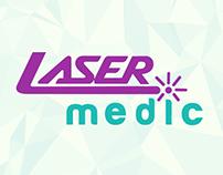 Rediseño RRSS LaserMédic