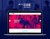 Desing Website Certus Cide