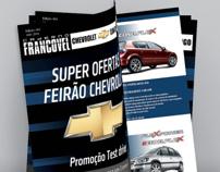 Tabloide Chevrolet