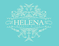 HELENA Identidad Corporativa
