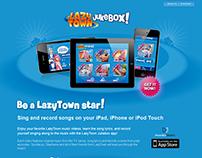 2011 I Panarea Digital . Landing promocion App