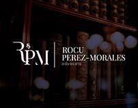 Rocu & Perez-Moralez Branding