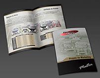 Projeto de marketing Fórmula Truck 2013