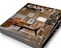 Revista Casacor Goiás 2015