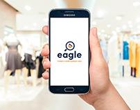 Logo App Eagle