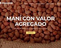 Maglione Hnos web