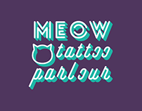 Meow Tattoo Parlour
