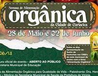 Semana de Alimentação Orgânica de Cariacica