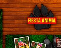 Fiesta Animal