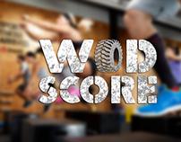Wod Score