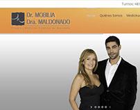 Dr. Mobilia Dra. Maldonado