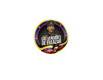 Sitio Web Las Verdades de Eleazar